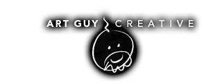 Art Guy Creative Logo