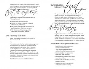 Financial Advisor Brochure Spread 02