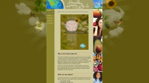 Organic and Creative Web Design