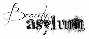 Beauty Asylum Typography