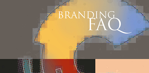 branding and design questions answered